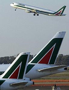 La nuova Alitalia? Una fregatura!