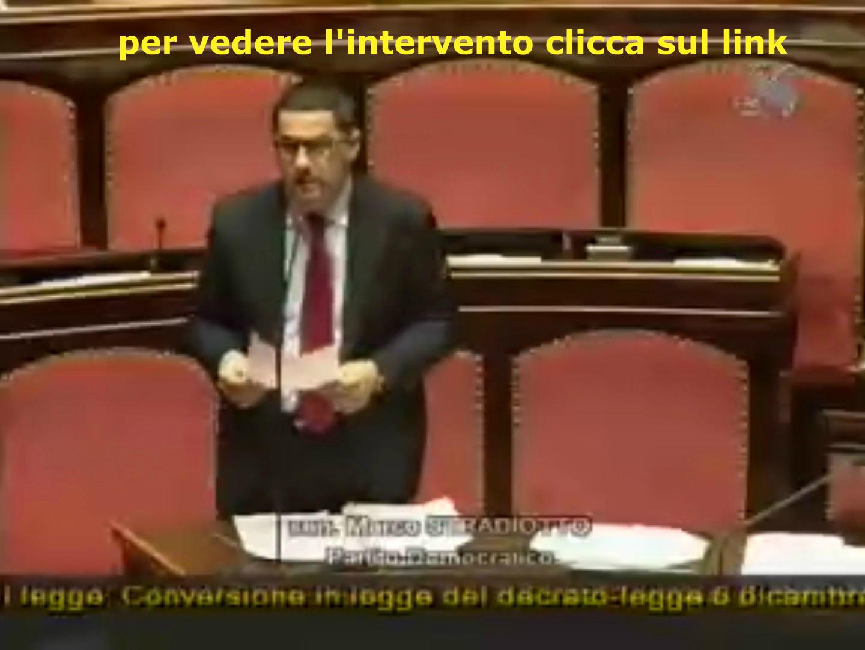 """Decreto """"Salva Italia"""" il mio intervento in aula :Cara Lega Basta con il gioco delle bandierine! State mettendo a repentaglio i risparmi dei cittadini."""