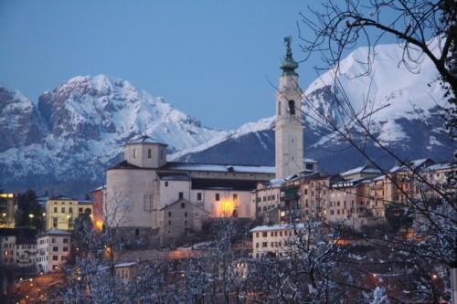 Da Berlusconi a Monti: Gli effetti delle manovre 2010/2011 sulle entrate dei comuni della Provincia di Belluno
