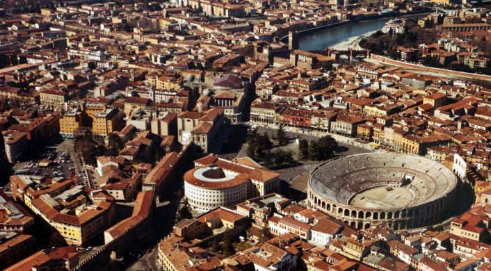 Da Berlusconi a Monti: Gli effetti delle manovre 2010/2011 sulle entrate dei comuni della Provincia di Verona
