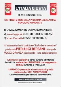 Costi della politica di Marco Stradiotto