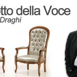 Cristiano Draghi intervista Marco Stradiotto su Delta Radio
