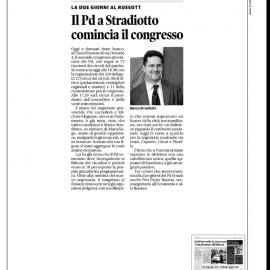 Rassegna 8/11/2013
