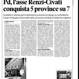 Rassegna 10/11/2013